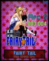 Fairy Tail Arc 2 (003-004) - Day Break Arc AnimeIc by Zule21