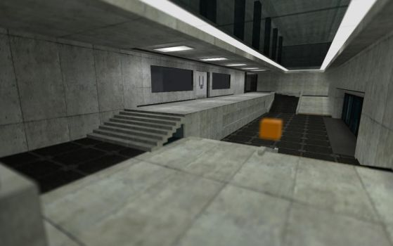 This Level I Made 3 by TERMtm