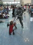 Anime Expo 2013 70 by iancinerate
