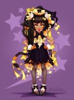 Witchy Fashion by celesse