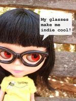 Indie Cool by Genielicious