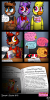 Out Of Order - A FNaF Comic - Ch. 1 P. 12 by Spacecat-Studios