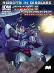 Transformers - Robots In Disguise - Episode 4