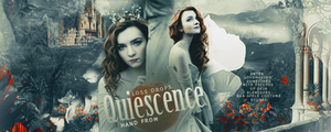 Quiescence by Fuckthesch00l