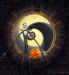 This Is Halloween by LT-Arts