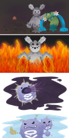 [PKMNation] March 2018 Week 2 - Miasma and Plague by tarje