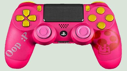 Akiterra PS4 by ProSonicIncorporated