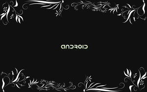 Android carbone v1 HD by RPMan-Art