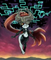Midna by Neonyal