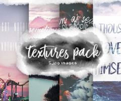 Textures Pack #24 by lollipop3103
