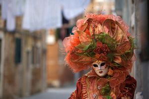 Venice Carnival 2010 IV by Mr-BigMan