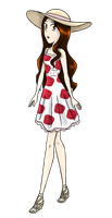 [SIA] Kazue's Casual Clothes by SparkleChord