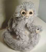 demiguise  by Tinglefoot