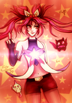 Star Guardian Jinx - League of Legends by Hinata1495