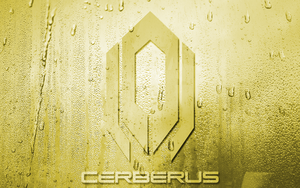 Wet Effect: Cerberus by Hayter