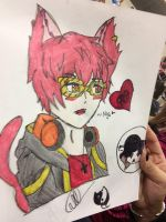 707 (finished) by StarZCandy03
