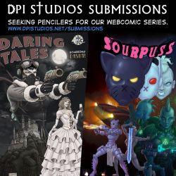 Submissions by DPIStudios