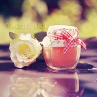Rose scent by EliseEnchanted