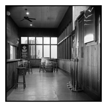 2018-047 Quiet moment at Wagner Brewing by pearwood