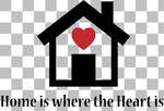 Home is where the heart is by jadedlioness