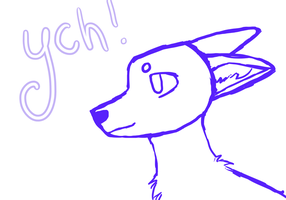20 POINT YCH! *OPEN* by Freezeash