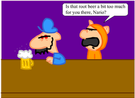 Beer by Nario