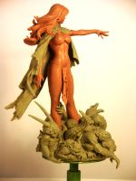 Goblin Queen Final 4 by TKMillerSculpt