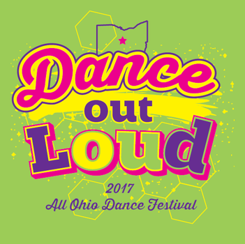 All Ohio Dance Festival 2017 by Schlady