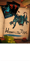 Weaver's time by xofks12