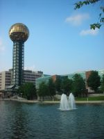 Knoxville Tennessee shots 12 by AshenSorrow