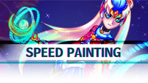 Sailorzero - speedpainting by REPLOID