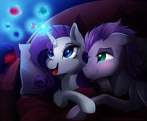Theme 3 Contest Entry - 013 by KydoseXRarity