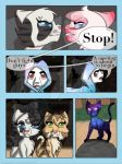 universal links page 8 by Chardragon1