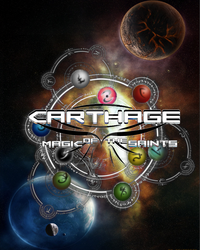 Carthage MOS Poster by CrimsonStrife
