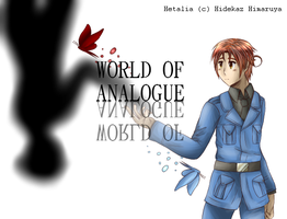 World of Analogue DEMO v1.2 [DOWNLOAD] by ShadowLink720