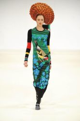 Graduate Collection Outfit 1 Knitted Dress by a--l--i--s--o--n