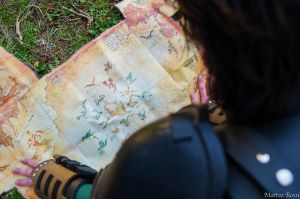 Hiccup Cosplay - HTTYD2 -Together we map the World by AlexanDrake89