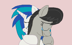 A Happy Reuniting by herooftime1000