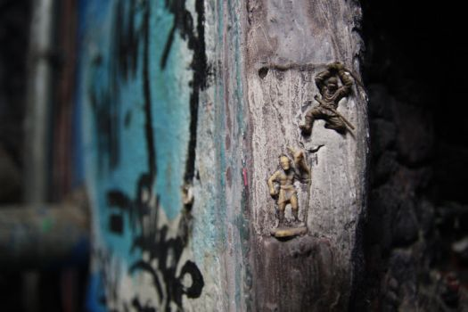 not another brick in the wall by efkie