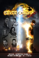 Heroes' Calling Revised Edition by EdgeFx1