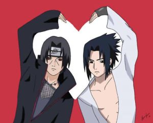 Rejected!Sasuke x reader x boyfriend!Itachi ~ War by xXxMrsUchihaxXx