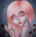 We are not different - ALBINO by magur