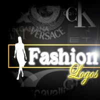 Fashion Logos _ brushes set by solenero73
