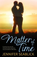 Matter of Time by pams00