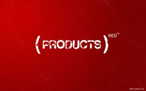 Product Red TM by tassmanian