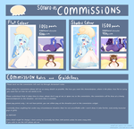 Commission info by Colony-AS