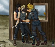 Operation Noctis 3 by Carnath-gid