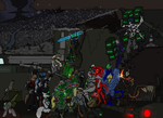 Christmas In Warzone by marcioo9