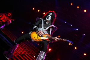 KISS Alive 35 - Tommy Thayer by Keith-Killer