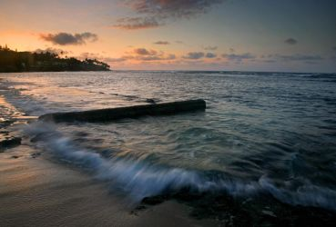 Aloha Morning by rivaraftin1977